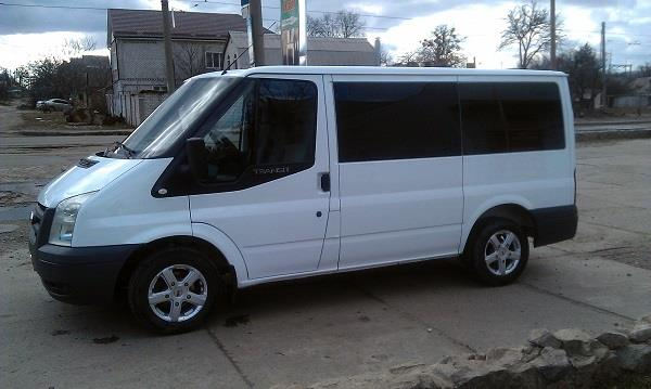 Микроавтобус на свадьбу аренда с водителем