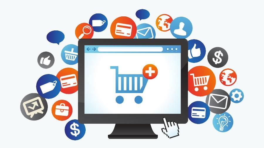 Наполнение сайта интернет-магазина товарами