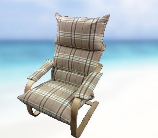 Кресло качалка Релакс - здоровая спина