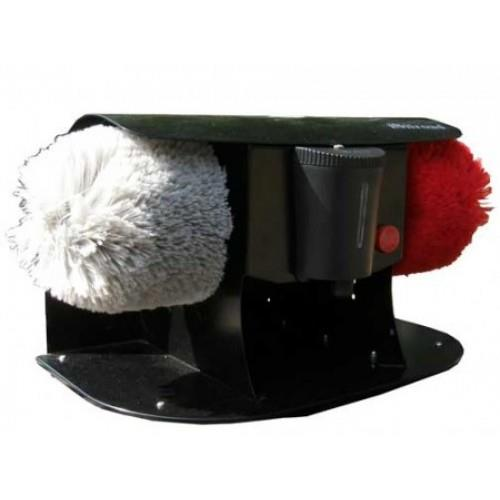 Колибри Машинка для чистки обуви