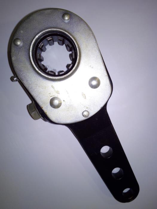трещотка рычаг тормозной BPW DAF MB SAF мех  L180 3 отв  203018-01 --SAMPAпродам