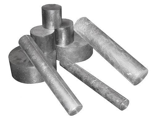 Кругляк алюмінівий різних діаметрів
