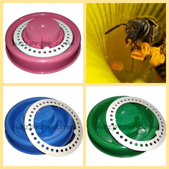 Поилки для пчел исключающие возможность гибели насекомых