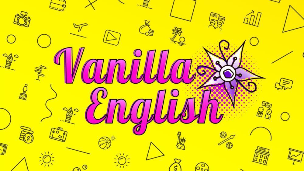 Школа иностранных языков в броварах VANILLA ENGLISH