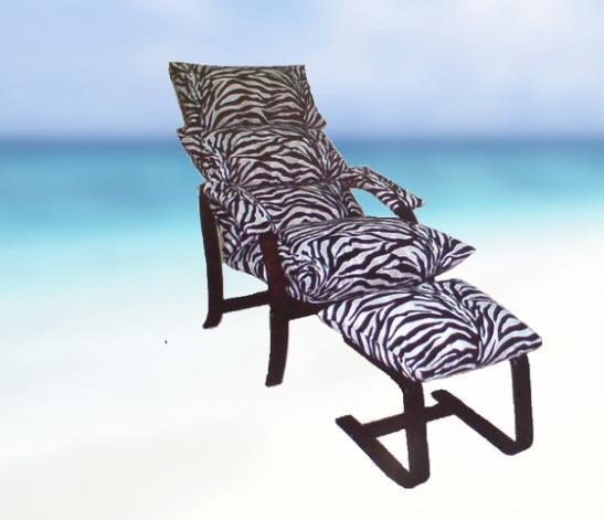 Кресло качалка Релакс для кормящих мам