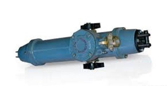КУПИТЬ привод винтовой моторный  ПВМ 1М 600х400 ПВМ-1М 600х400  ДНЕПР PVM 1 M