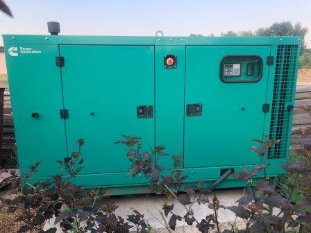Аренда генераторов от 2-500 кВт Оперативная доставка СКИДКИ
