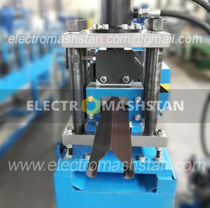 Оборудование для производства ограждений заборов