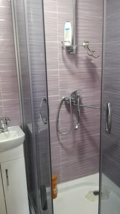 Квартира у Ярослави