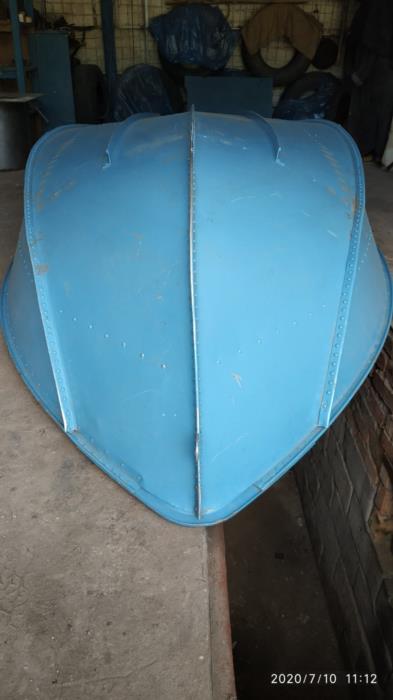 Продам лодку ЯСЬ-320