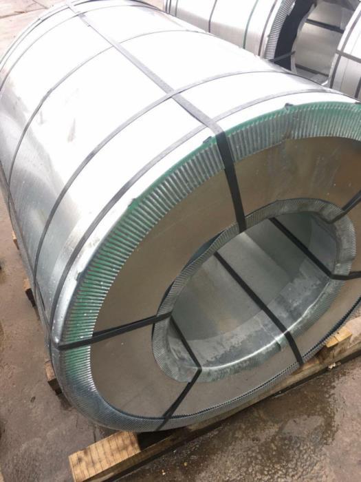 Продам метал оцинкованый 04мм
