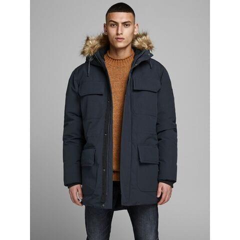Стоковые зимние куртки оптом Jack Jones