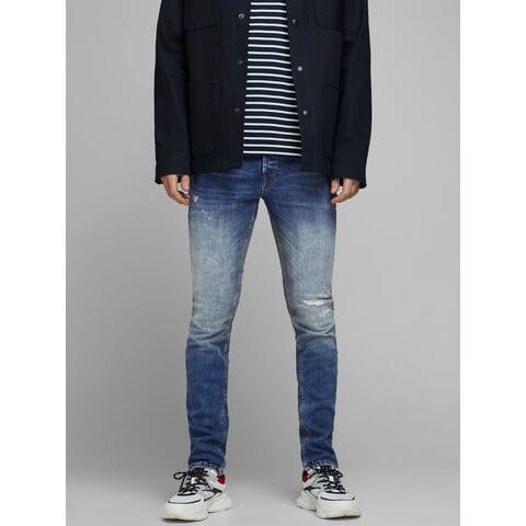 Стоковые джинсы штаны оптом  Jack Jones