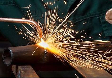 Мехобробка литво зварювання металів і сплавів
