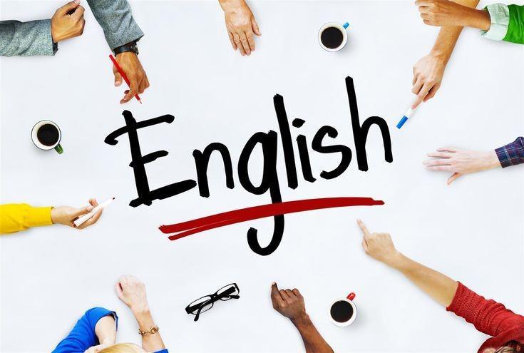 Репетитор английского языка онлайн