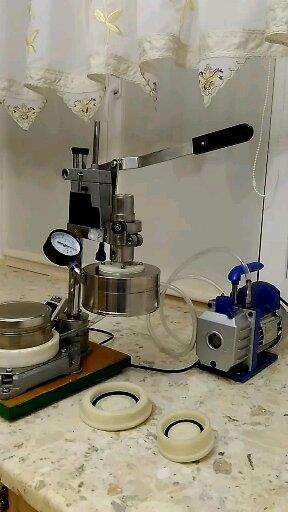 Оборудование для вакуумной укупорки продуктов