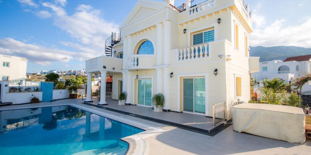 Продажа и аренда жилой коммерческой и курортной недвижимости Северного Кипра