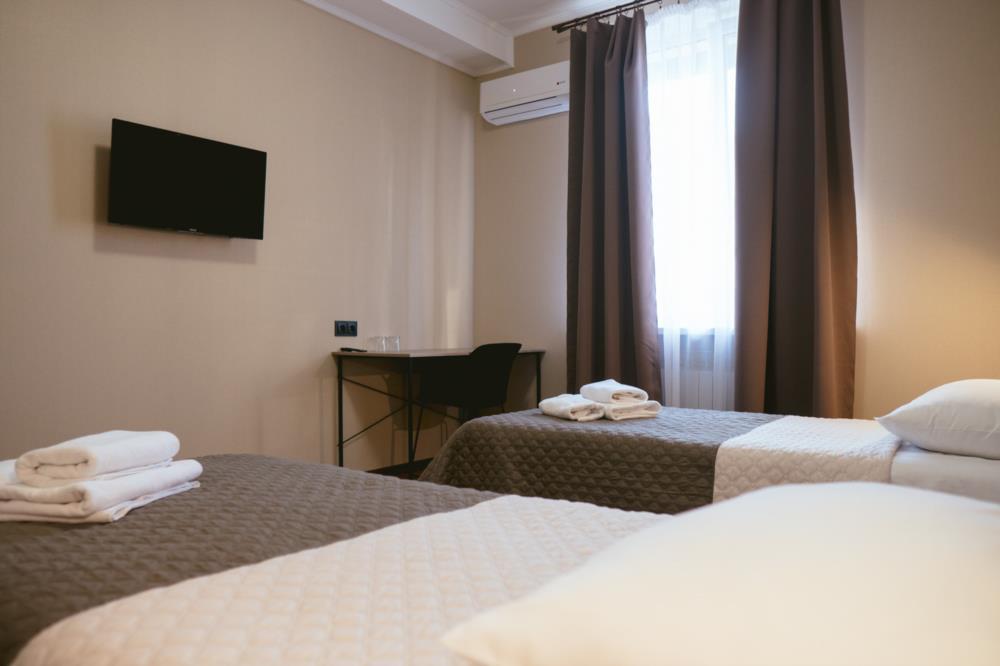 Без комиссии Продажа отеля как готовый бизнес