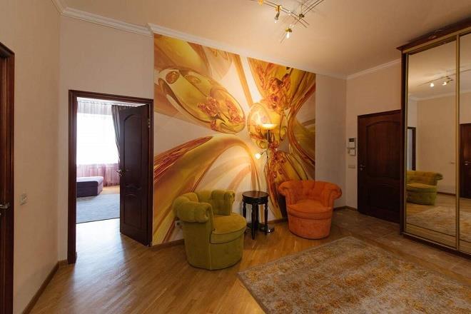 Видовая 3к квартира 126м2 с мебелью ул Срибнокильская 14А Без
