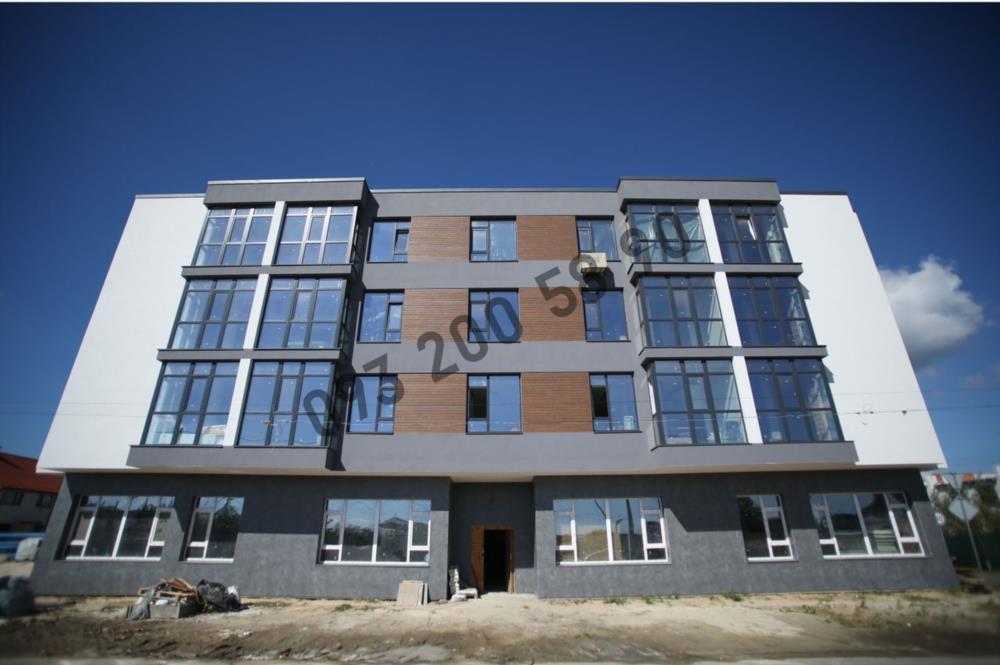 Продается нежилое помещение свободного назначения в КГ Balaton Village Вышгородский р-н Киевской области