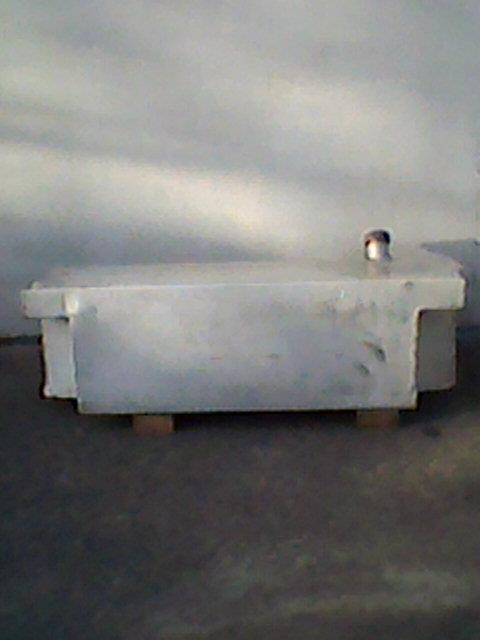 Додатковий паливний бак ВАЗ 65л