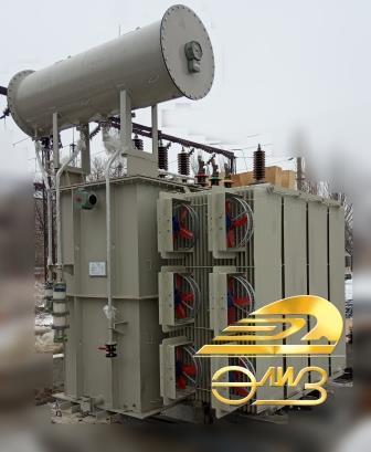 Силовые масляные трансформаторы ТМ ТМГ ТМН 6 10 35кВ