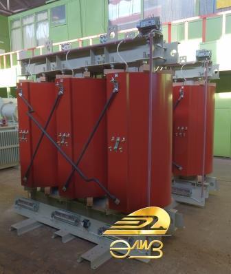 Трансформаторы трехфазные сухие силовые ТС ТСЗ ТСЛУ до 16000 кВА до 10кВ