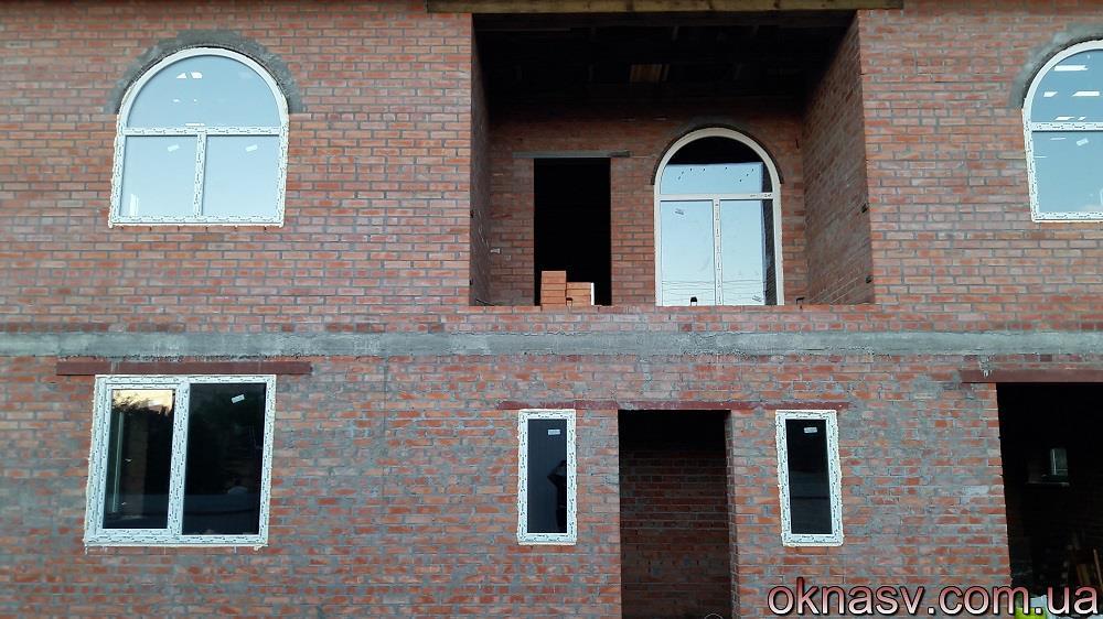 Самые дешевые металлопластиковые окна