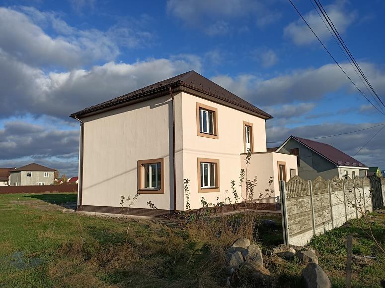Продам дом в Тетеревке Пригород Житомира 162м2