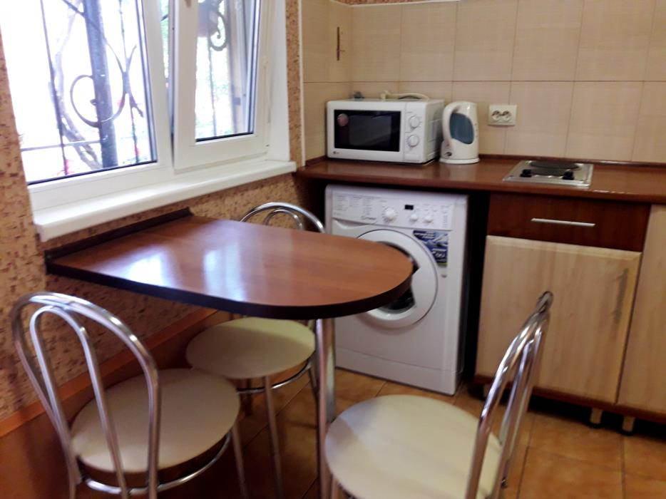 Сдаем квартиру для комфортного отдыха в Алуште