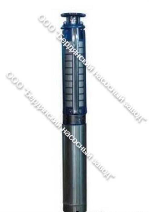 Погружные насосы ЭЦВ 8 ЭВЦ 10 ЭЦВ 12  Бердянский насосный завод