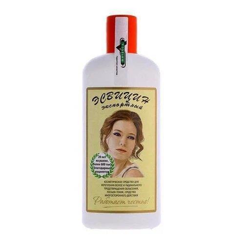 Эсвицин лосьон-тоник для ухода за волосами и кожей головы фл 250мл