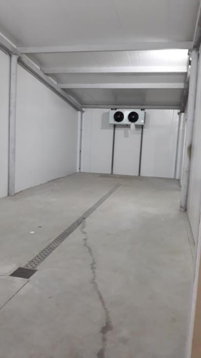 Аренда оренда складов холодильных и морозильных камер