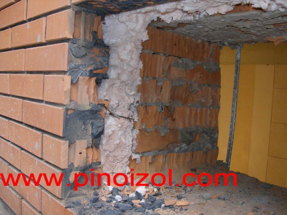 Ваш дом термос Утеплитель для стен пол пеноизол базальт пеноизол