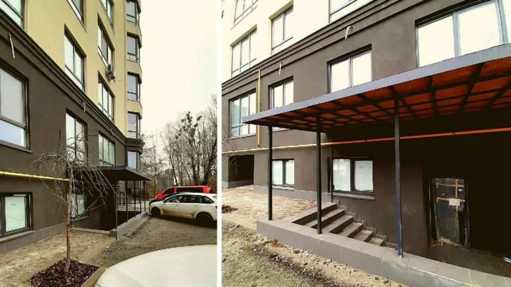 Без  СПП коллегам Продажа нежилого помещения 574 квм