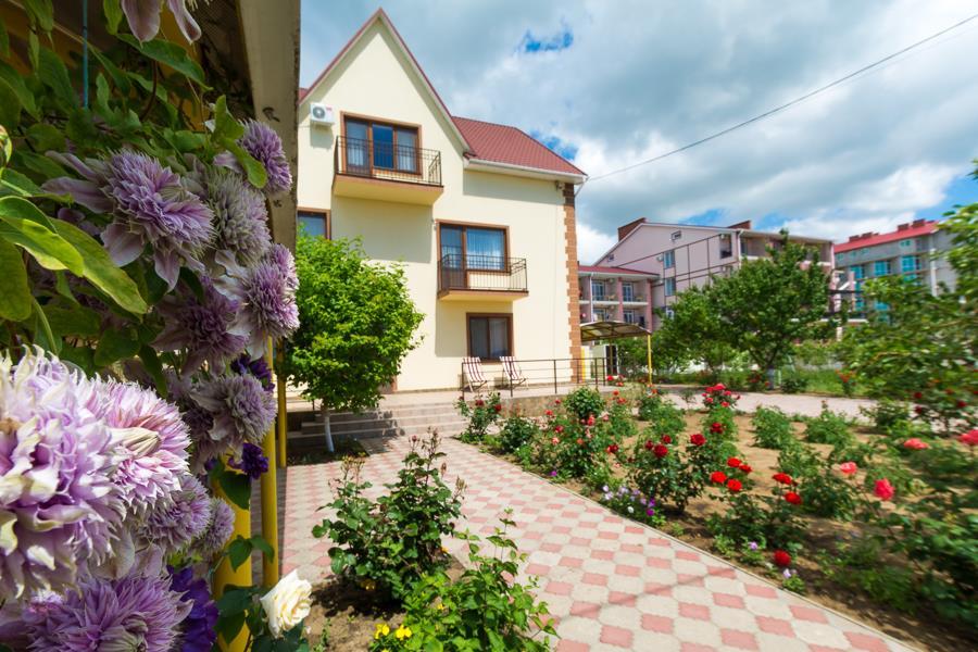 Сдам загородный дом на берегу Черного моря в Затоке