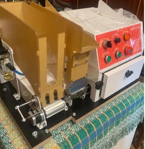 Станок машинка для производства сигарет Бизнес Табак Забивка гильз
