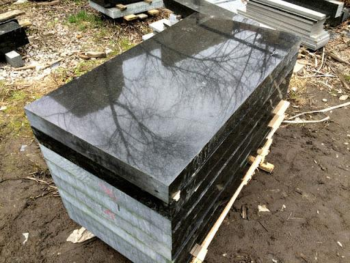 Продаж гранітної плитки роздрібна та оптова торгівля