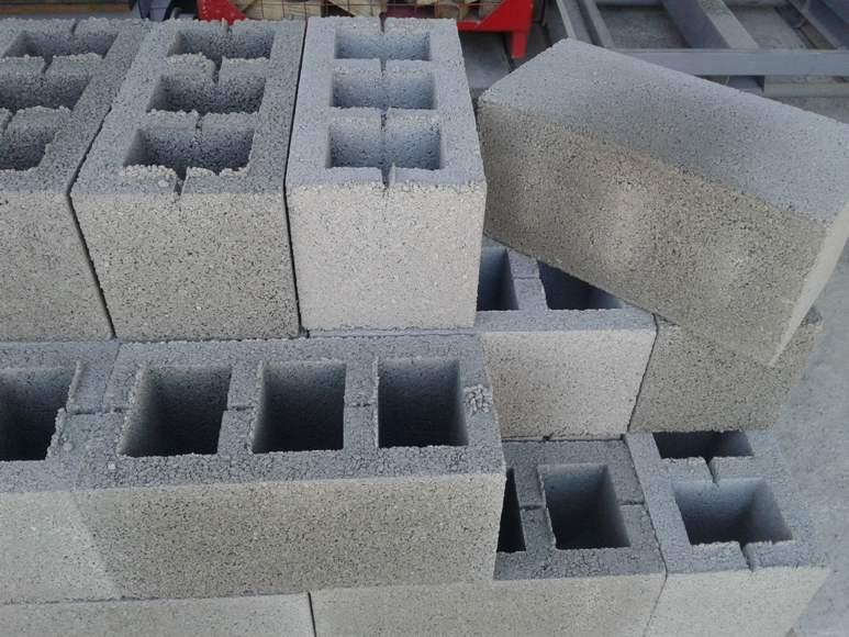 Купити бетонний блок стіновий за ціною виробника пропонумо
