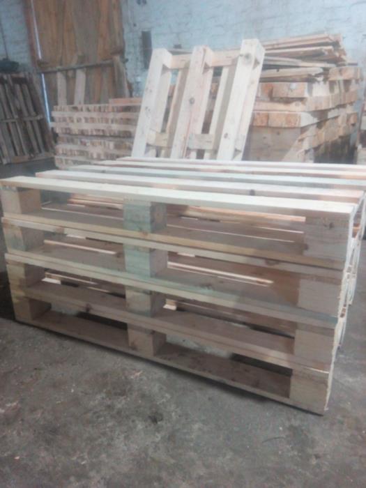 поддоны деревянные тара упаковка