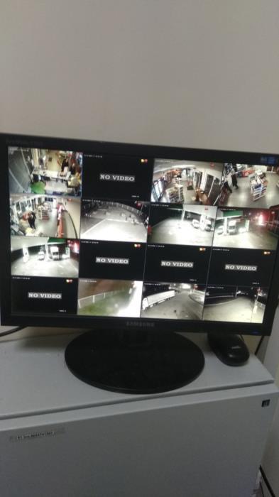 Видеонаблюдение Установка замков и домофонов  Сигнализации