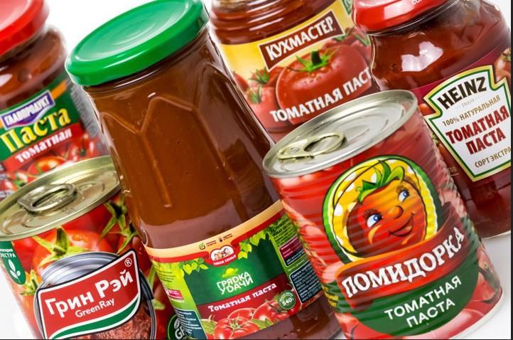 Просрочка томатная паста  кетчуп  соус и тп