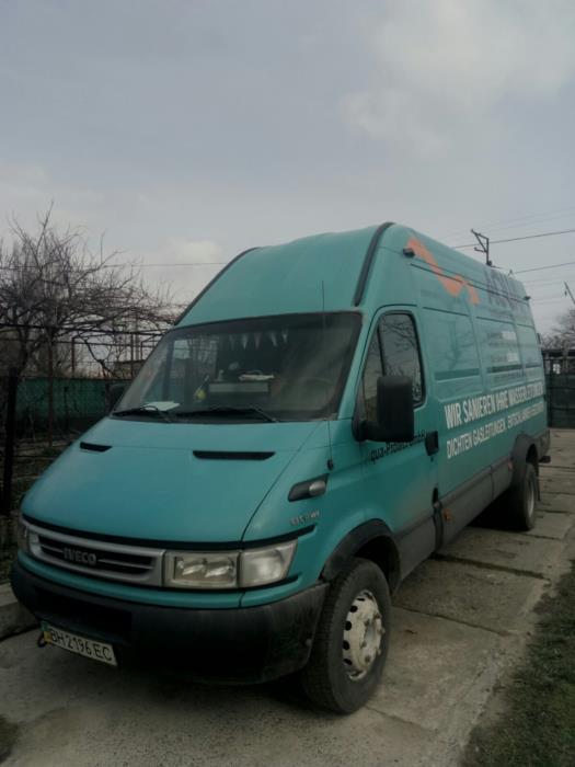 Грузоперевозки по городу области и Украина