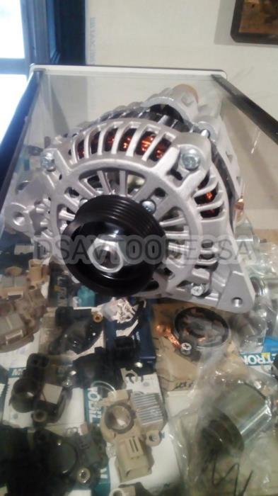 Срочный ремонт стартеров генераторов Одесса