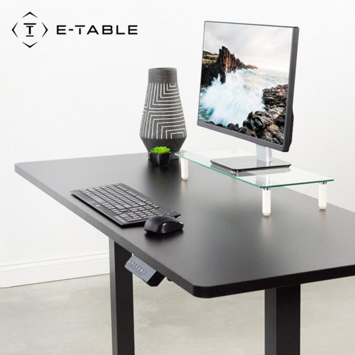 E-TABLE  современный стол для работы стоя