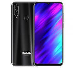 Смартфон с хорошей мощной батареей Meizu M10 232Gb Black ЕВРОПА UA UCRF