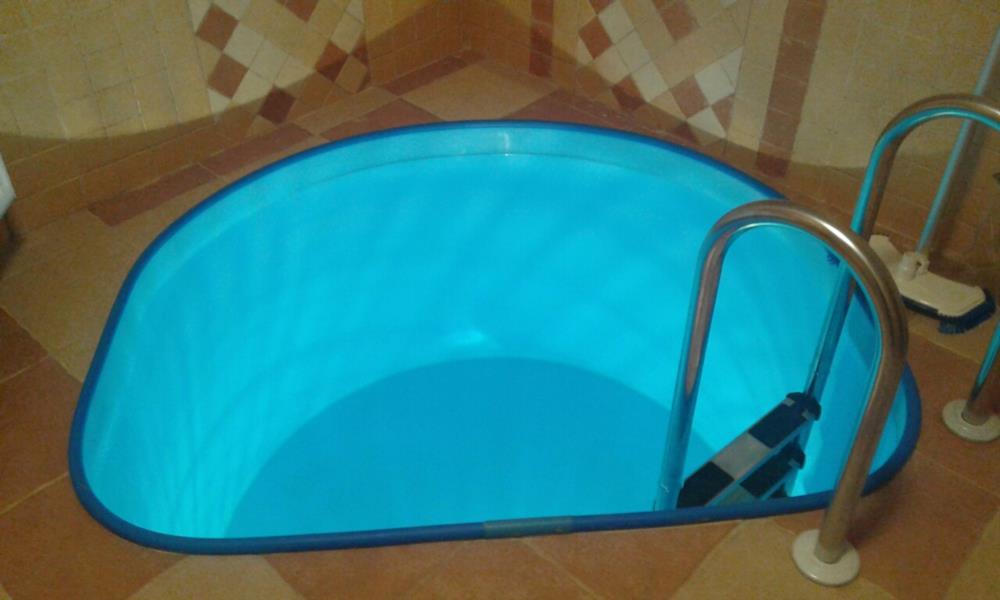 Купіль у баню купель купель офуро невеликий внутрішній басейн