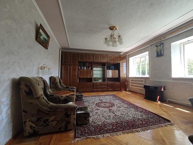 Продам двухэтажный дом в Бердянске Ближняя Гора