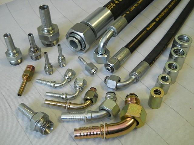 Изготовление ремонт сервисное обслуживание гидроцилиндров и рукавов высокого давления