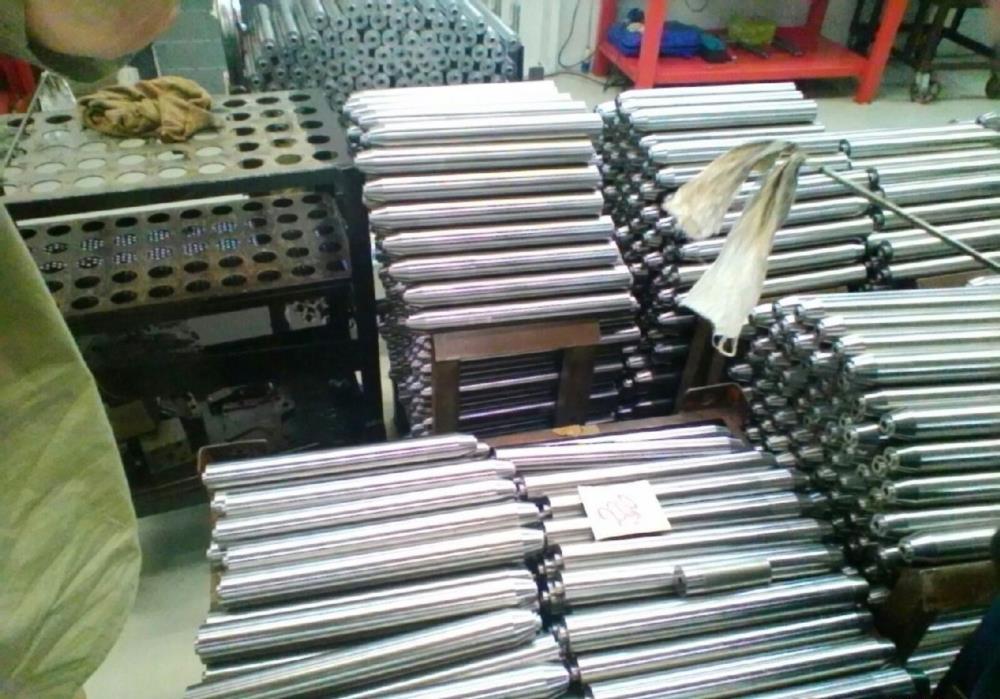 Barrelshoua Стволи Рушниць Карабінів Гвинтівок 42CrMo4   Бланкистволівнарізноїзброї Виготовлені на SIG GFM 414